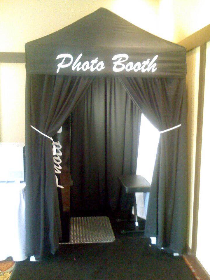 Kingdom Photo Booth Pic 2