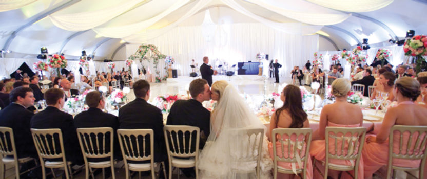 How To Seat Your Wedding Reception Guests Chicago Djs